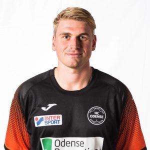 Morten Glasius