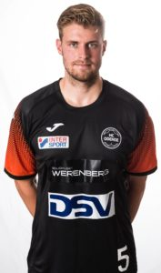 Christoffer Werenberg