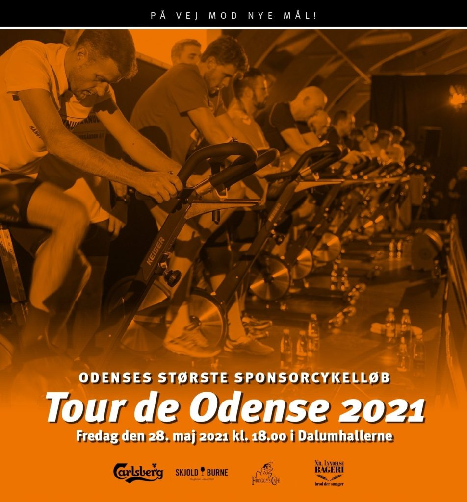 Tour de Odense 2021